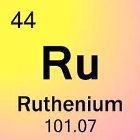 Ruthenium: Het element