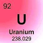 Uranium: Het element