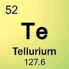 Tellurium: Het element