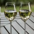 Bepaling van sulfiet in witte wijn