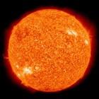 De basis van het zonnestelsel: de zon