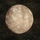 Het zonnestelsel: Mercurius