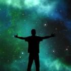 Kijken naar de sterren