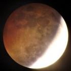 Maansverduistering: zon, aarde en maan op één lijn