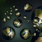 Het multiversum vergezocht of realiteit?