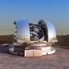De Extremely Large Telescope (ELT): mega-telescoop in Chili