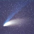 De Oortwolk, een hypothetische wolk rondom het zonnestelsel