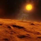 Aarde-achtige planeten rondom de ster TRAPPIST-1