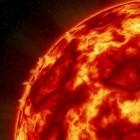 Ruimteweer: Van de zon tot de aarde
