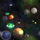 Planeten in ons zonnestelsel