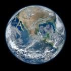 De Aarde (aardbol)