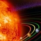 Waarom zijn planeten bolvormig?