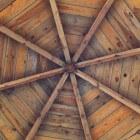 Hoe reken je een houten balk door?
