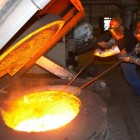 Aluminium gietlegeringen