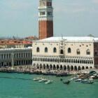 Droge voeten in Venetië dankzij MOSE-project