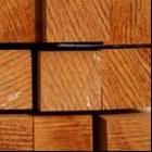 De elasticiteit van hout