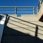 Beton paalkop of kolomkop moet in bovenliggend beton steken