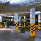 Hoe wordt een betonkolom doorgerekend?