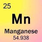 Mangaan: Het element