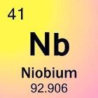 Niobium: Het element