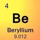 Beryllium: Het element