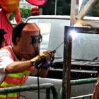 Het bewerken van staal: methoden van vervorming en bewerking