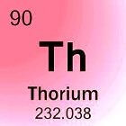 Thorium: Het element