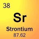 Strontium: Het element
