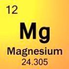 Magnesium: Het element