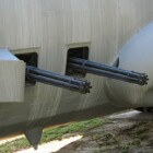 Vulcan M61A-1 20MM kanon: vuurkracht met hoge snelheid