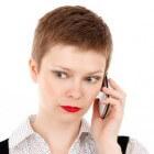 15 minuten de mobiel aan het oor wijzigt de hersengolven