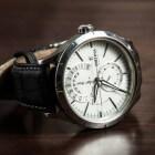 Uitvinding: het horloge