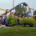 Hoe wordt een achtbaan of rollercoaster gelanceerd?