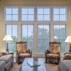 Ademend raam; woningventilatie met warmteterugwinning