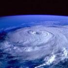 Zware stormen door klimaatverandering