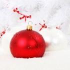 Eindelijk een witte kerst