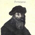 Pythagoras, de wiskundige en filosoof
