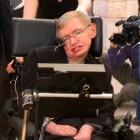 Stephen Hawking en de afwezigheid van God