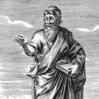 Pythagoras, mathematicus, mysticus en musicus