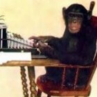 Kansrekening: de stelling van de typende apen
