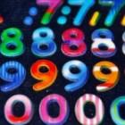 Rekenen met hexadecimale getallen