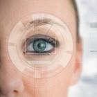 Zeldzame oogkleuren bij de mens