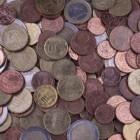 Ontwikkeling van het geldstelsel