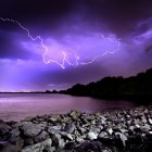 Kan elektriciteit bliksem aantrekken?