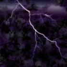 Bliksem en blikseminslag - natuurverschijnsel