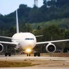 Vulkanische as en het gevaar voor vliegtuigen