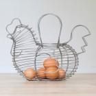 Kun je nog veilig eieren of kip eten?
