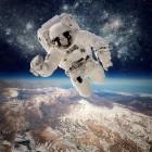 Astronaut of ruimtevaarder, wie wil de ruimte in?