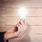 Rendement gloeilamp, spaarlamp, ledlamp en tl-lamp