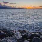 De verwachte zeespiegelstijging in de 21e eeuw